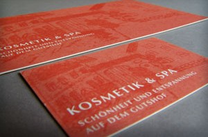 Corporate Design für Demura Kosmetik & SPA